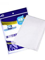 12pcs nettoyage tissu éponge anti- huile