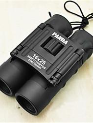 PANDA 12X25 мм Бинокль Погода устойчивы Высокое разрешение Общего назначения BAK7 Многослойное покрытие Стандартный 78m/1000mЦентральная