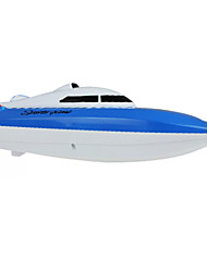 HY HeYuan 802 1:10 RC Boat Brushless Electric 2ch