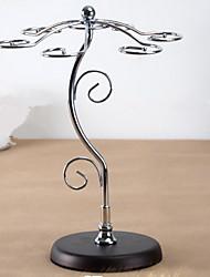 arbre de support de la vie du vin