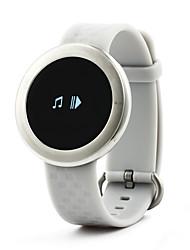 reloj inteligente bluetooth kimlink ET01, bluetooth 4.0 / monitor de frecuencia cardíaca / perseguidor del sueño para iOS y Android