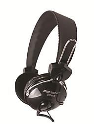 Original SENICC ST-808 Headphones (Headband)ForMedia Player/Tablet / Mobile Phone / Computer With Microphone