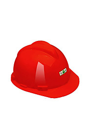 Site Safety Helmets Manufacturers Building Safety Helmet(Random Color)