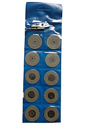 liga moedores de lâmina pequenas 16 peças
