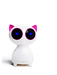 Cartoon Cat Wireless Bluetooth Handsfree Portable Sound