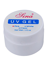 15ml UV Phototherapy Glue Nail Glue Phototherapy Essential Extension