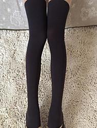 Women Medium Pantyhose,Nylon