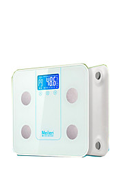 Fat Scales, Multi-Function Chinese Household Intelligent Body Fat Scales, Electronic Scales