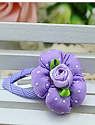Girls Hair Accessories,All Seasons Viscose