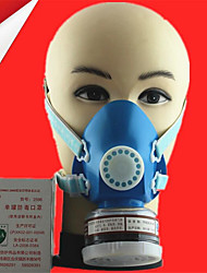 High Effective Anti Gas Semi Mask Yue Feng Protection Mask Anti Spray Pesticide Smoke And Dust Masks Wholesale