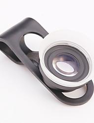 skina cp-24x 12 × 24 × + double-len macro pour la photographie Smartphone