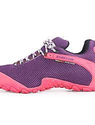 Sapatos de Caminhada(Roxo) -Mulheres-Equitação