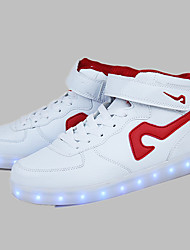 Women's Shoes Upper Materials Heel Type Styles Category Occasion Color  LED shoes
