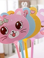 Fan Cute Animals T2433 B2-013 Ball Pen