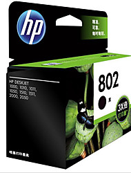 802 Black Ink Cartridge
