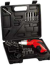 Home 45 In 1 Electric Tool Sets Of Charging Driller