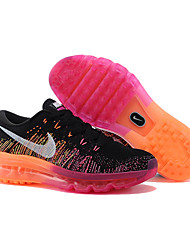 Nike Flyknit Air Max 2015  Women's Running Shoes  Nike Flyknit AirMax Sports Sneakers