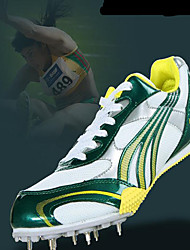 Do-win adizero three jump high jump seven men and women dancing shoes nail competition training professional shoes grip