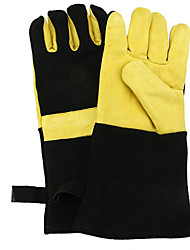 Anti-Scald Protection Safety Gloves For Outdoor Activities