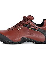 Sapatos de Caminhada(Cáqui / Marron / Laranja) -Mulheres-Equitação