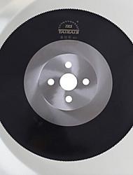 HSS-A 250*1.0*32mm High speed steel cutting special metal circular saw blade
