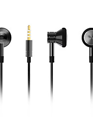 Xiaomi 1More Earbuds (In Ear)ForMobile PhoneWithWith Microphone / Volume Control / FM Radio (Gold/Gray)