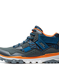 Rax Men's Hiking Mountaineer Shoes Spring / Summer / Autumn / Winter Damping / Wearable Shoes Gray / Khaki / Blue