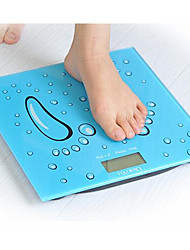 Body Weight, Temperature Measurement Electronic Human Body Health, Glass Body Weight