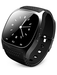 RWATCH M26 Bluetooth Smart LED Multifunction Men's Sport Watch Fashion Watch Cool Watches Unique Watches