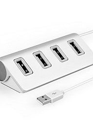 USB2.0  4 USB Ports For Mac