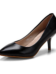 Women's Shoes PU Summer Wedges / Gladiator / Open Toe Sandals Outdoor / Office & Career / Dress Wedge Heel Other