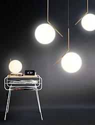 MAX 40W Luci Pendenti ,  Contemporaneo / Tradizionale/Classico Galvanizzato caratteristica for Stile Mini MetalloSalotto / Camera da