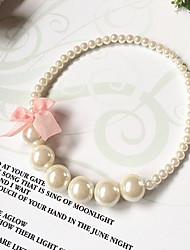 Bracelets Toutes Saisons Viscose Rose / Violet Filles