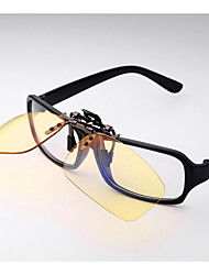 Medical Radiation Glasses Anti-Blue Clip Computer Glasses Goggles Male And Female Models Special