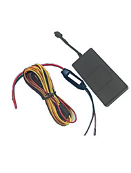 Automobil-Anti Sabotagediebstahlsicherung Schutzverriegelung Auto Remote-Power-off Alarm GPS Locator