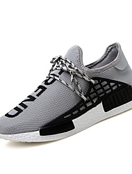 Men's Sneakers Shoes Casual/Travel/Outdoor Fashion Running Breathable Mesh Fabric Shoes EU39-EU44