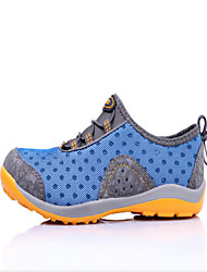 thefirstoutdoor Men's Backcountry Casual Shoes Spring / Summer Damping / Breathable Shoes Blue 40-44