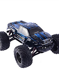Buggy (Off-road) Other Hummer 1:12 Brushless Electric RC Car Red / Blue Ready-to-go