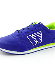 Warrior Chaussures de Course Basses Velours