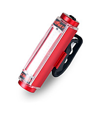 Rear Bike Light LED - Cycling Easy Carrying / Warning Other 270 Lumens USB Cycling/Bike-COMET