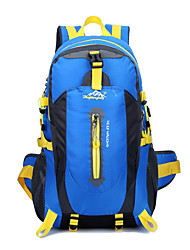 40 L Tourenrucksäcke/Rucksack / Travel Organizer / Rucksack Camping & Wandern DraußenWasserdicht / Schnell abtrocknend / tragbar /