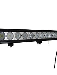 1 pcs classique cree de 180w conduit barre lumineuse pour les travaux lourds conduit barre lumineuse