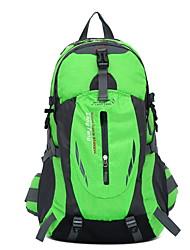 30 L Randonnée pack / Organisateur Voyage Sport de détente Extérieur Etanche / Séchage rapide / Vestimentaire / Respirable AutresNylon /