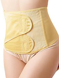 Abdómen Suporta Manual Pressão de Ar Relaxe abominal pós-parto Dinâmicas Ajustáveis Tecido