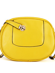 Stiya Fashion Multifunction Handiness Small Size Design Genuine Leather Lady Shoulder Bag