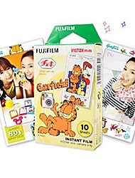 fujifilm couleur instax film de garfield