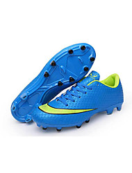Sneakers Soccer Cleats Soccer Shoes/Football Boots Men's Kid's Unisex Cushioning Wearproof Breathable Practise Soccer/Football