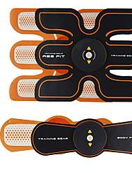 Bras / Abdomen Masajeador Electromoteur Leurre de vibration Aide à Perdre du Poids Contrôle de vitesse variable / Vitesses Réglables Tissu