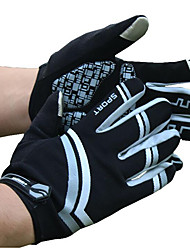 Full Finger Touch Windproof Motorcycle Mountain Biking Own Motion Gloves Outdoor Ski Gloves Long Finger