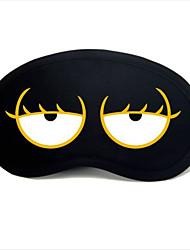 путешествия спальный тип маска для глаз 0036 девушка